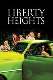 Liberty Heights CDA