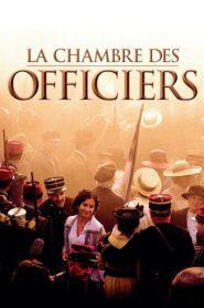La Chambre des Officiers CDA
