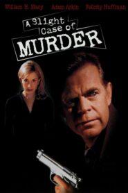 A Slight Case of Murder CDA