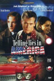 Jak kłamać w Ameryce CDA