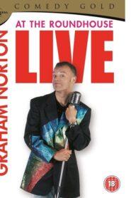 Graham Norton: Live at the Roundhouse CDA