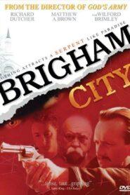 Koniec raju w Brigham CDA