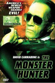 The Monster Hunter CDA