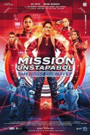 Mission Unstapabol: The Don Identity CDA