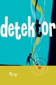 Detektor CDA