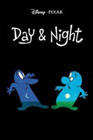Dzień i Noc CDA