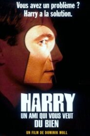 Harry, twój prawdziwy przyjaciel CDA