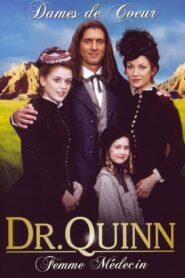 Doktor Quinn: Serce Na Dłoni CDA
