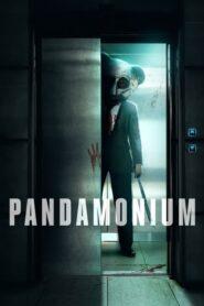 Pandamonium CDA