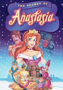 The Secret of Anastasia CDA