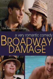 Broadway Damage CDA