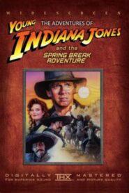 Przygody młodego Indiany Jonesa: Wakacyjna przygoda CDA