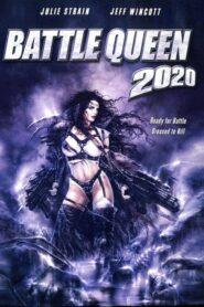 BattleQueen 2020 CDA