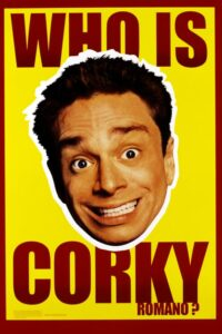 Corky Romano CDA