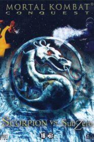 Mortal Kombat: Scorpion vs. Sub-Zero CDA