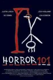 Horror 101 CDA