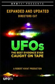 UFOs: The Best Evidence Ever Caught on Tape CDA