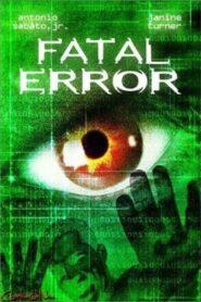 Fatal Error CDA