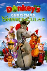 Shrek: Świętastyczne Kolędowanie CDA