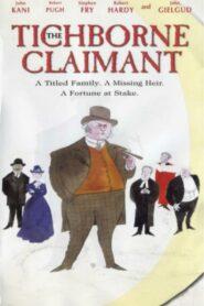 The Tichborne Claimant CDA