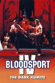 Krwawy Sport 4 CDA