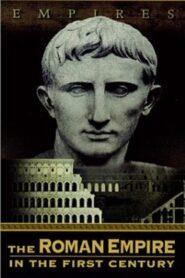The Roman Empire in the First Century CDA