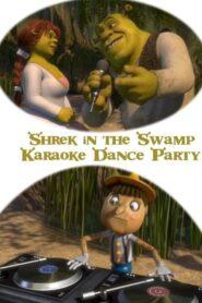 Karaoke Shreka z Bagien CDA