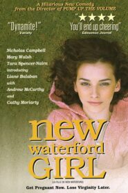 New Waterford Girl CDA