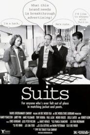 Suits CDA