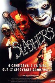 Slashers CDA
