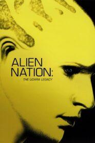 Alien Nation: The Udara Legacy CDA