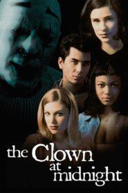 The Clown at Midnight CDA