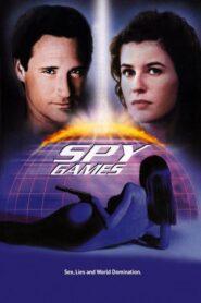 Spy Games CDA