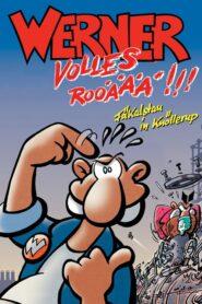 Werner – Volles Rooäää!!! CDA