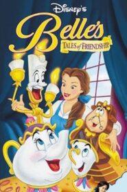 Belle's Tales of Friendship CDA