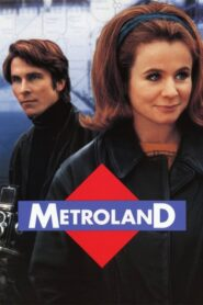 Metroland CDA