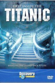 Deep Inside The Titanic CDA