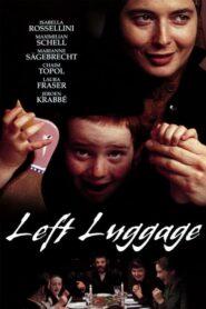 Left Luggage CDA