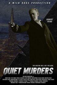 Quiet Murders CDA