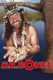 Mr. Bones CDA