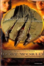 The Lost World CDA