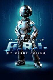 Mój przyjaciel robot CDA