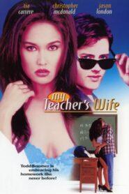 My Teacher's Wife CDA