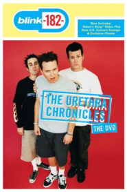 blink-182: The Urethra Chronicles CDA
