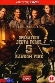 Operation Delta Force 5: Random Fire CDA