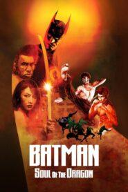 Batman: Soul of the Dragon CDA