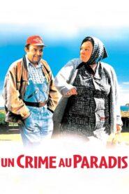 Un crime au Paradis CDA