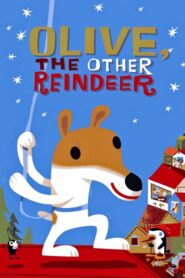 Olive, the Other Reindeer CDA