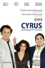 Cyrus CDA