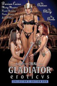 Gladiator Eroticvs: The Lesbian Warriors CDA